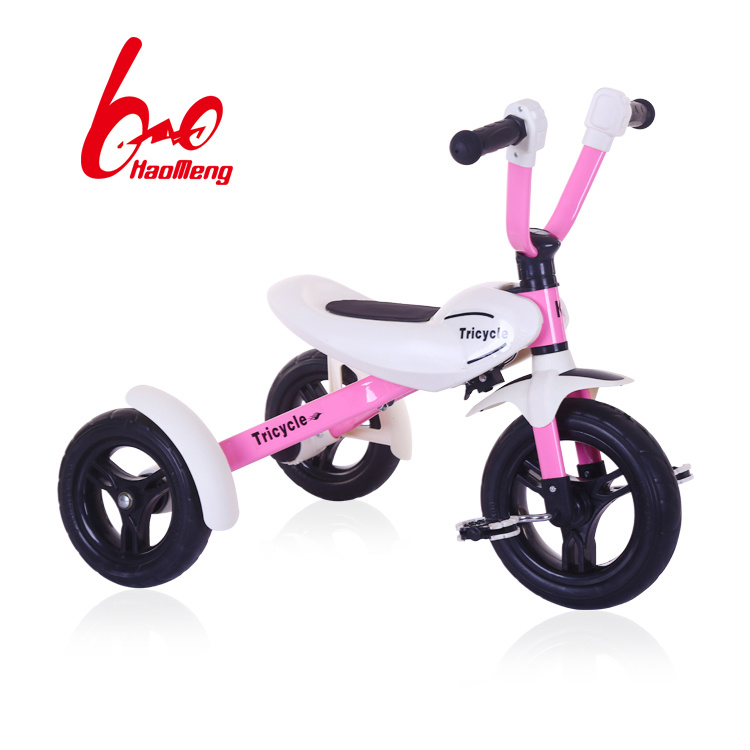 Peter Pan Kids Tricycle for 3-5 Years Old Children