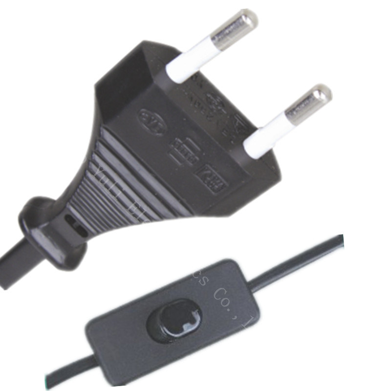 VDE Power Cords (S01+Switch 303)