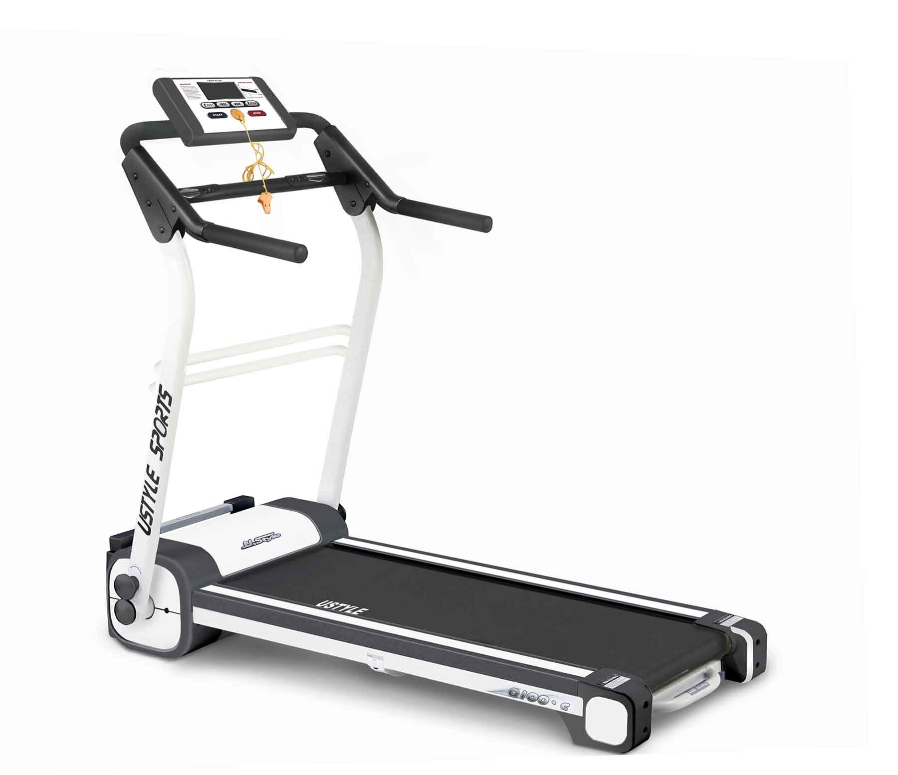 Sole Treadmill F63 Award Winning Treadmills Exercise Manual Guide