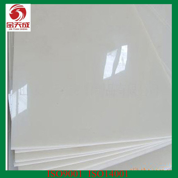 sheet translucent polypropylene