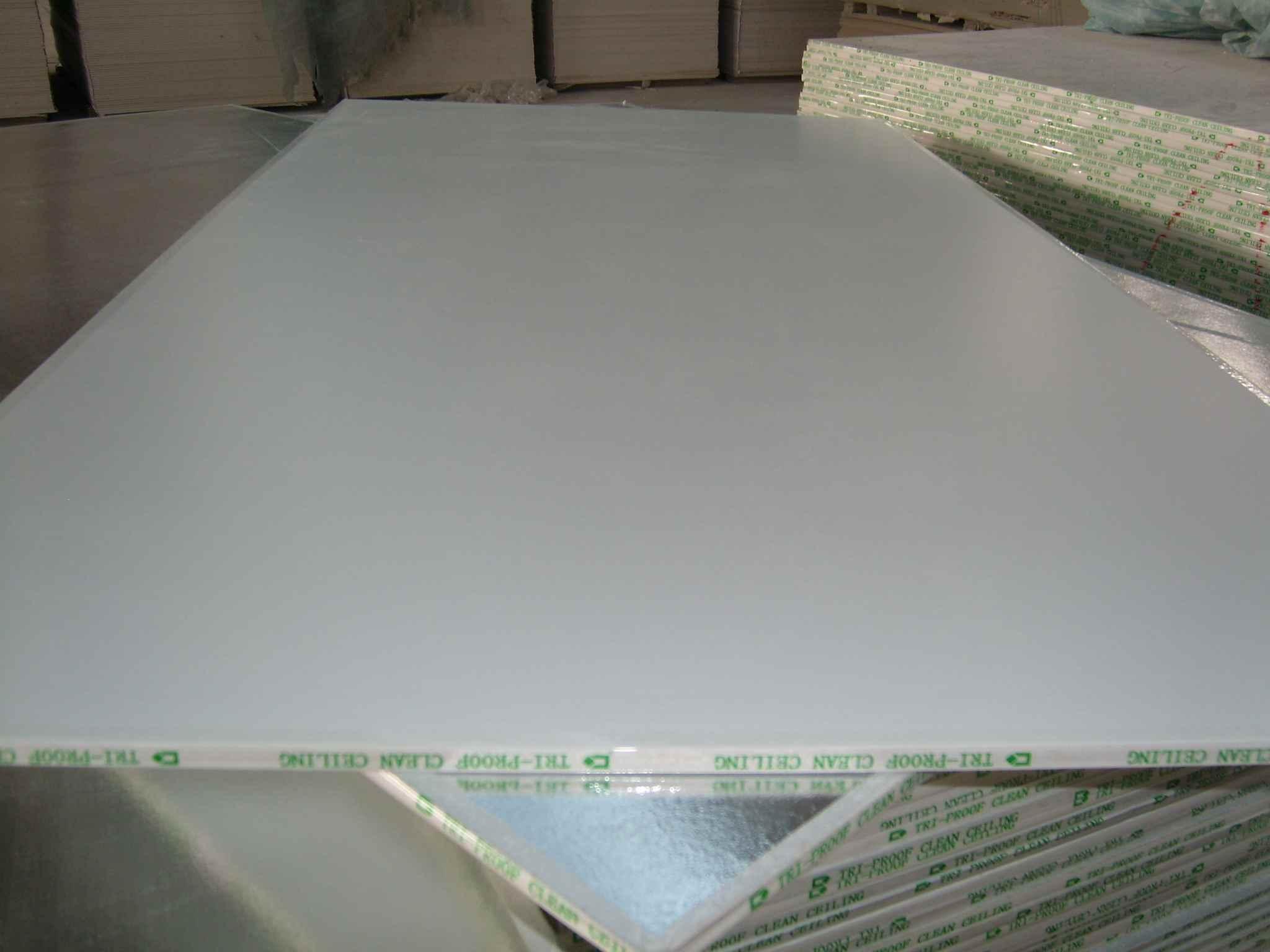 China Pvc Gypsum Ceiling Tiles China Gypsum Board Drywall