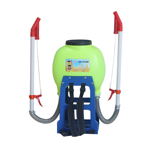 Knapsack Fertilzier Machine for Crop