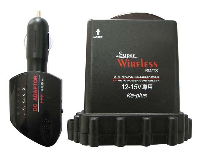 Wireless Radar Detector >> China Tx Wireless Radar Detector Rd900 China Radar