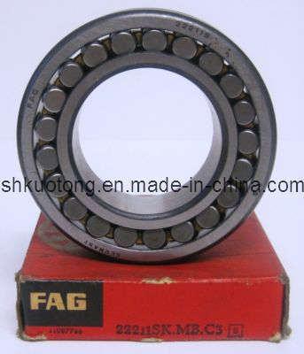 China 22211sk  Mbc3 Spherical Roller Bearings - China