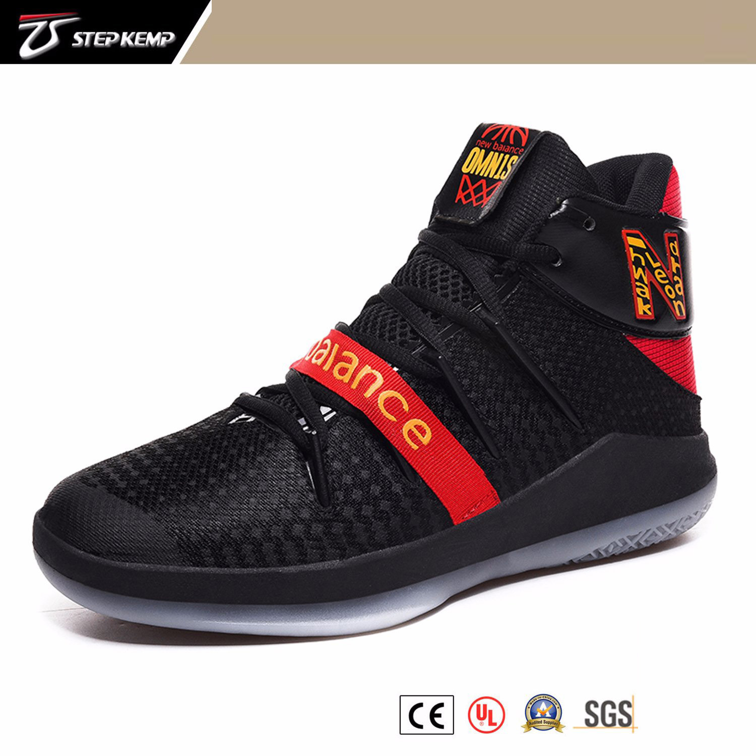 China New Arrival 2019 Sports Shoe Mens