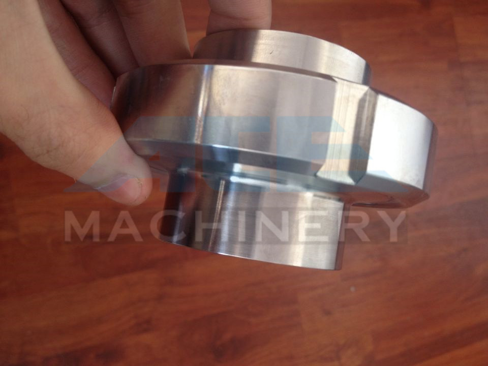 Sanitary Stainless Steel Pipe Sight Glass (ACE-HJ-3V)