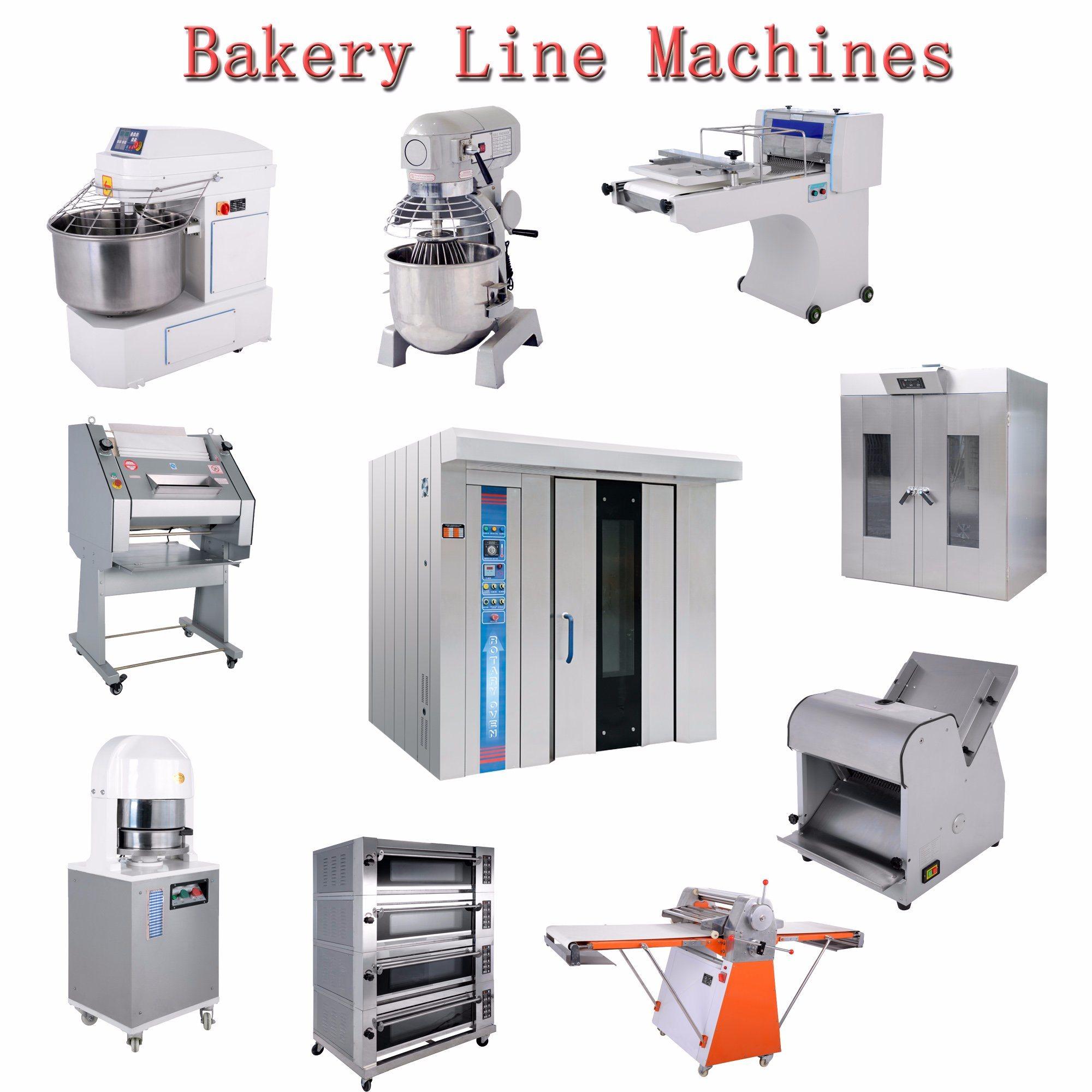 China Yzd-100 Bakery Machines Equipment\/Bakery Equipment Bread\/Bakery Machine Price - China