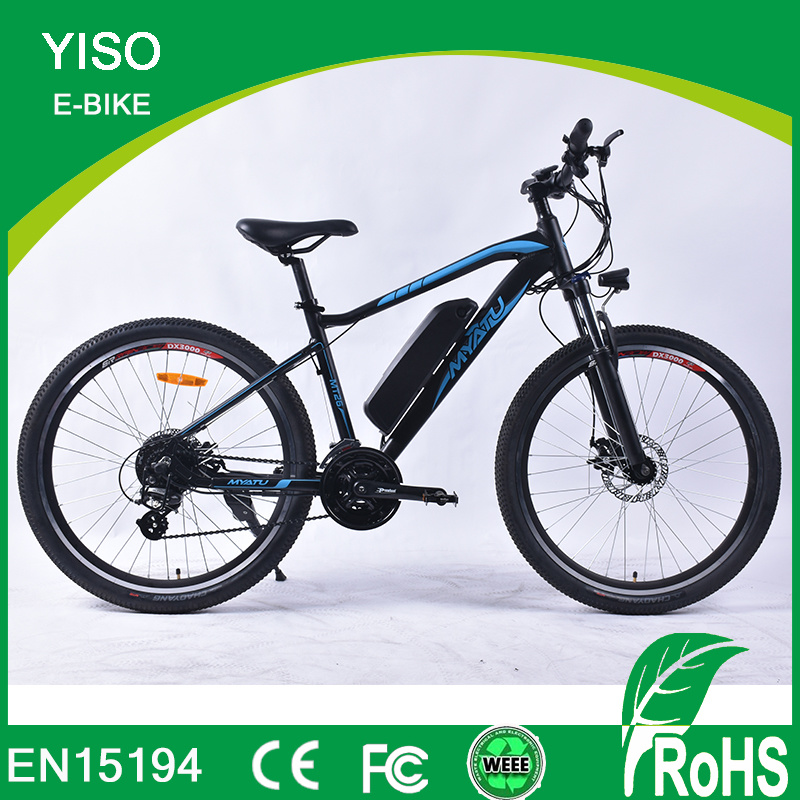 Battery Powered Bicycles >> Hot Item Ada Speed Less 25km H Battery Powered Bicycles For Sale