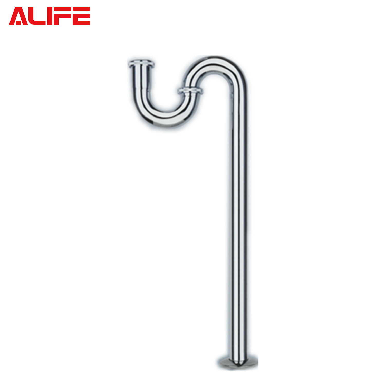 China Bathroom Accessories Plumbing Fitting Brass Wash Basin Siphon S Trap P Trap Sanitary Ware Alxs0044 China Basin Waste Bottle Trap Drainer Waste