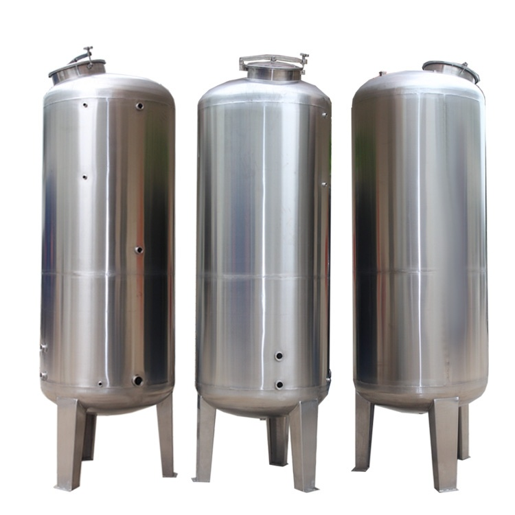 China Professional 1000 Liter Stainless Steel Water Storage Mix Tanks 5000 Litre Stainless Steel Water Storage Tank Priceprofessional 1000 Liter Stainless Steel W China Mixing Tank Water Tank