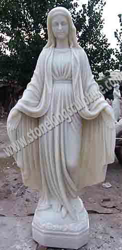 Natural Stone Carving Sculpture for Garden (SK-2198) pictures & photos