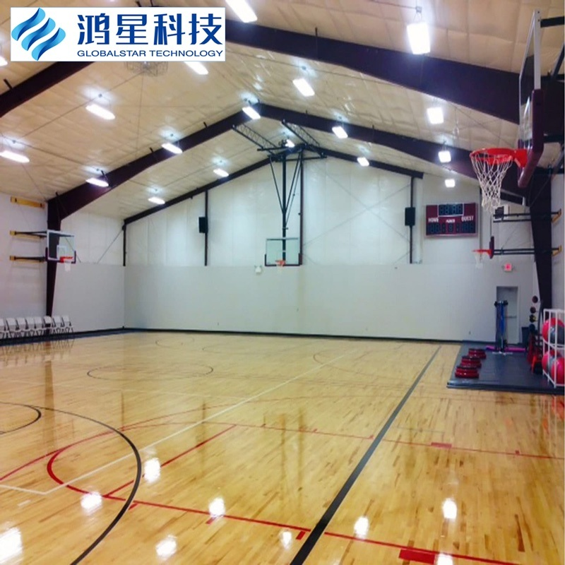 China Clear Span Steel Metal Indoor Basketball Courts Recreational Buildings China Warehouse Steel Frame