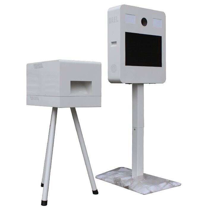 China Portable Photo Booth Pb 11 With Printer Box China Rental