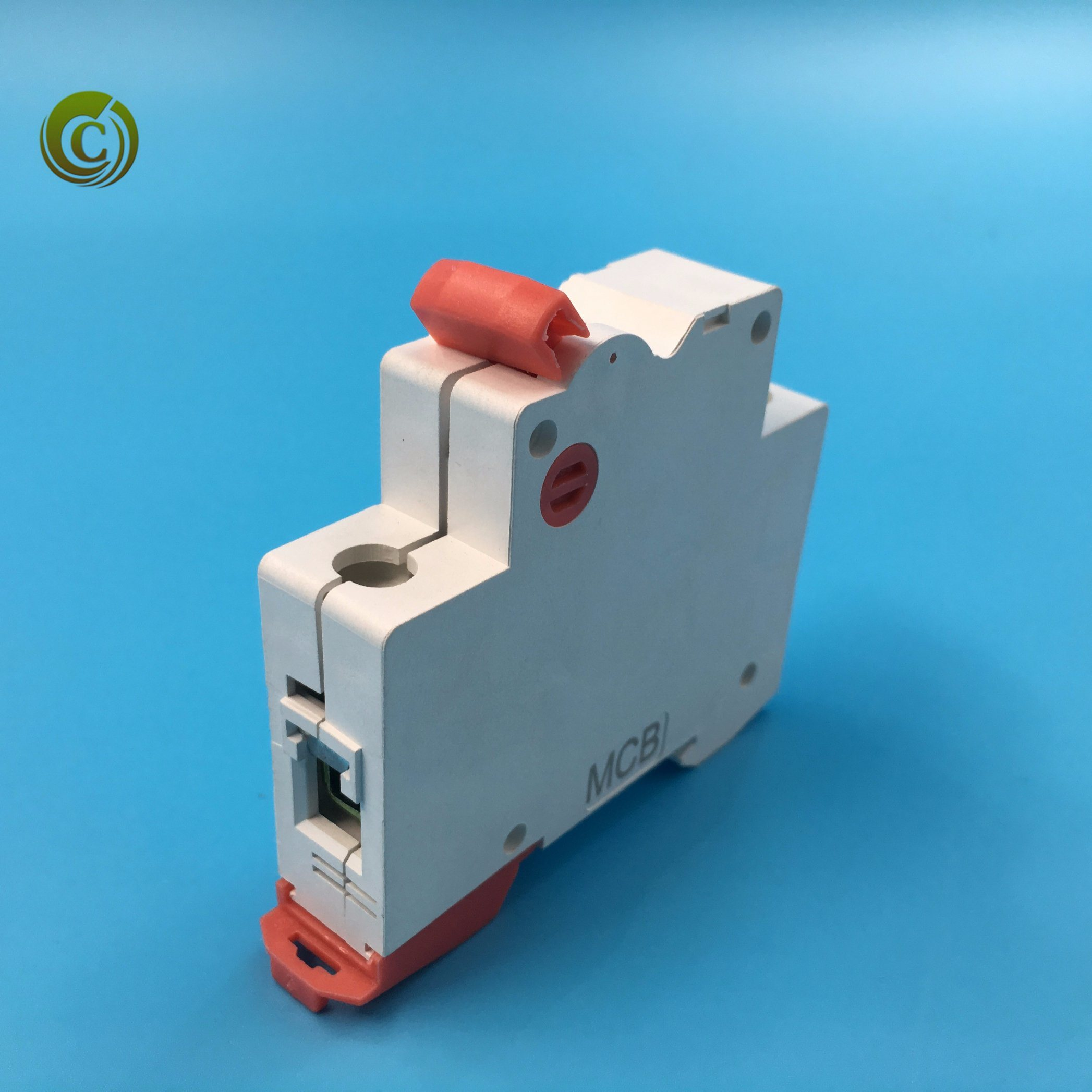 1p High Quality Electrical Circuit Breaker - China Circuit Breaker, Electrical  Circuit Breaker