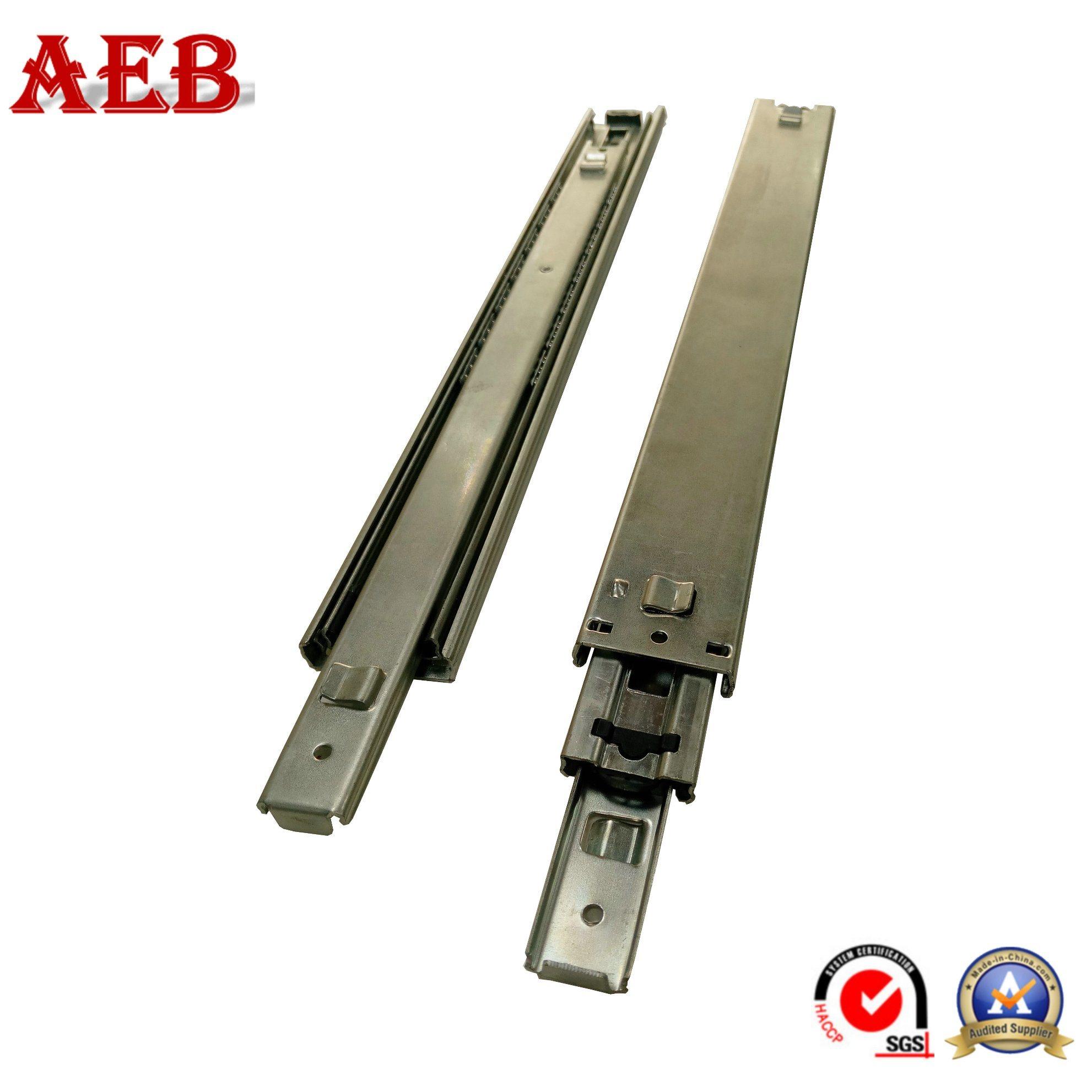 bearing wsanubhoaukj dtc galvanized drawer slides drawers cabinet rails high sliding ball extension with china product quality hardware sheet single