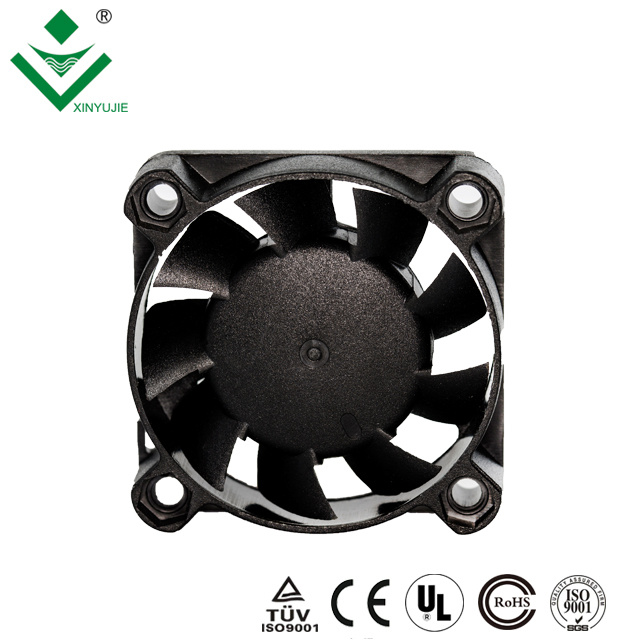 Explosion Proof Fan >> China High Quality 4010 40x40x10mm Use For Charger 12v Super Thin Dc