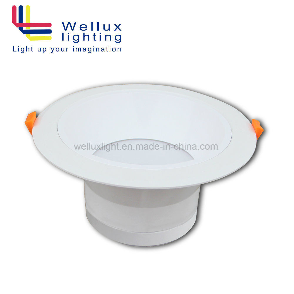 recessed down spot led lighting lights product cob light ceiling lamp super ceilings downlight commercial downlights from project bright decoration