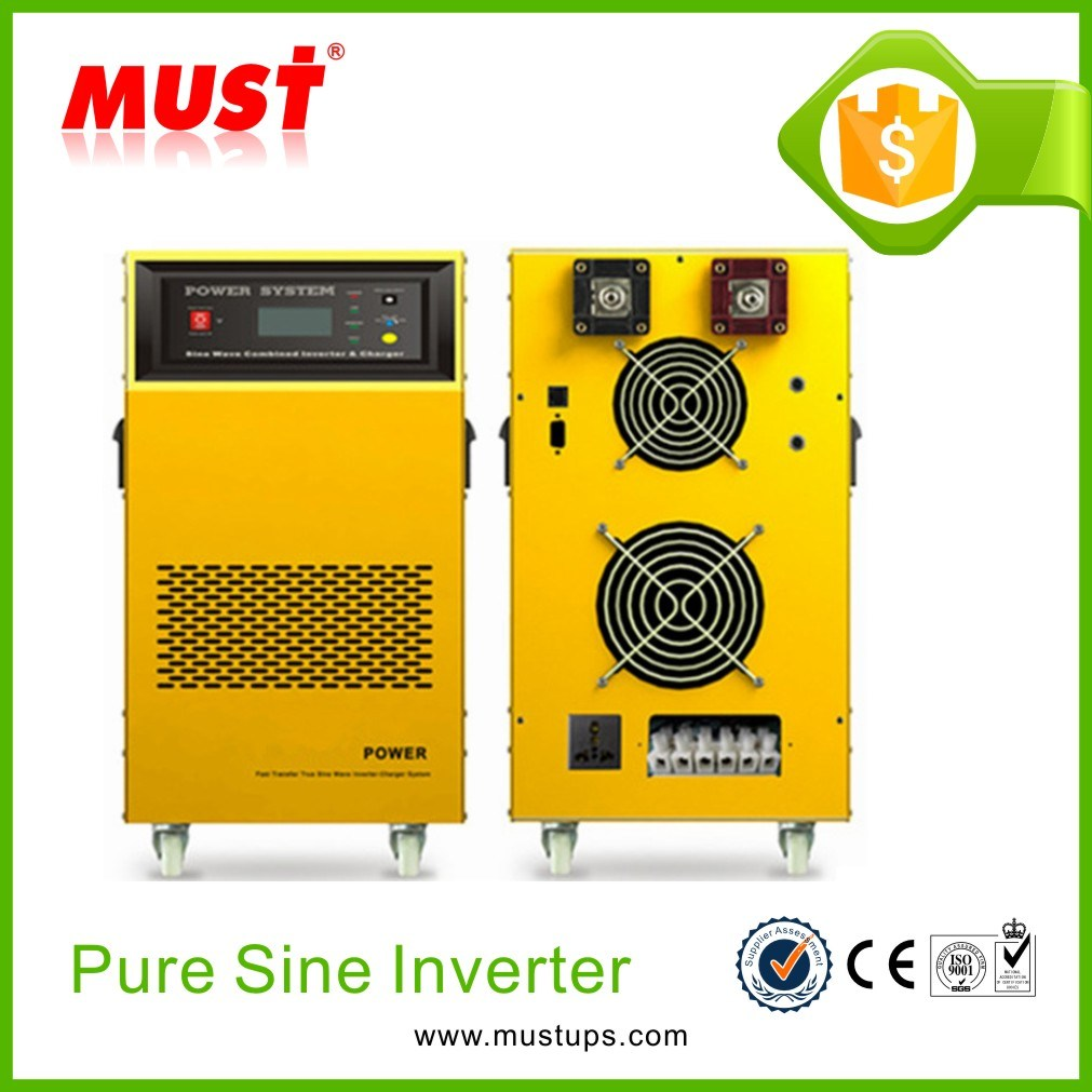China Dc To Ac 1000w Pure Sine Wave Power Inverter For Home Use 300 Watts Pwm Controlled Circuit With Output Ep3100
