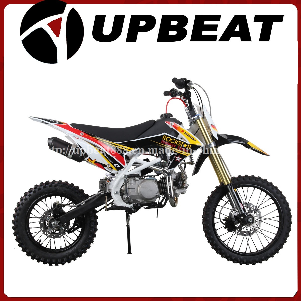 [Hot Item] Upbeat 140cc Crf110 Pit Bike Dirt Bike