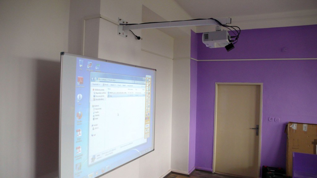 Business Presentation Tools - Portable Interactive Whiteboard pictures & photos