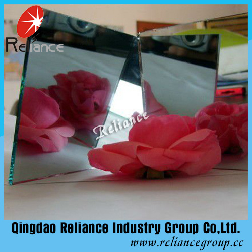 2-6mm Aluminium Mirrors/Silver Mirrors/ Decoration Mirros with ISO Certificate pictures & photos
