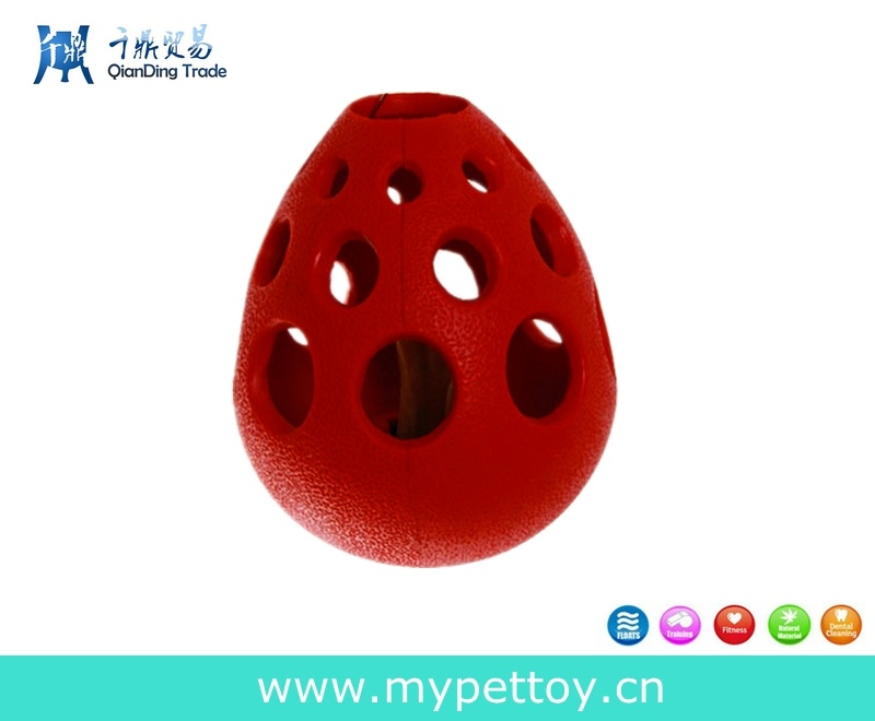 High Quality Rubber Pet Ball Toys for Dog