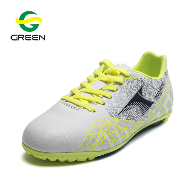 offer discounts clearance prices casual shoes China Greenshoe Cheap Soccer Boots Shoes Turf Spike Soccer Shoes ...