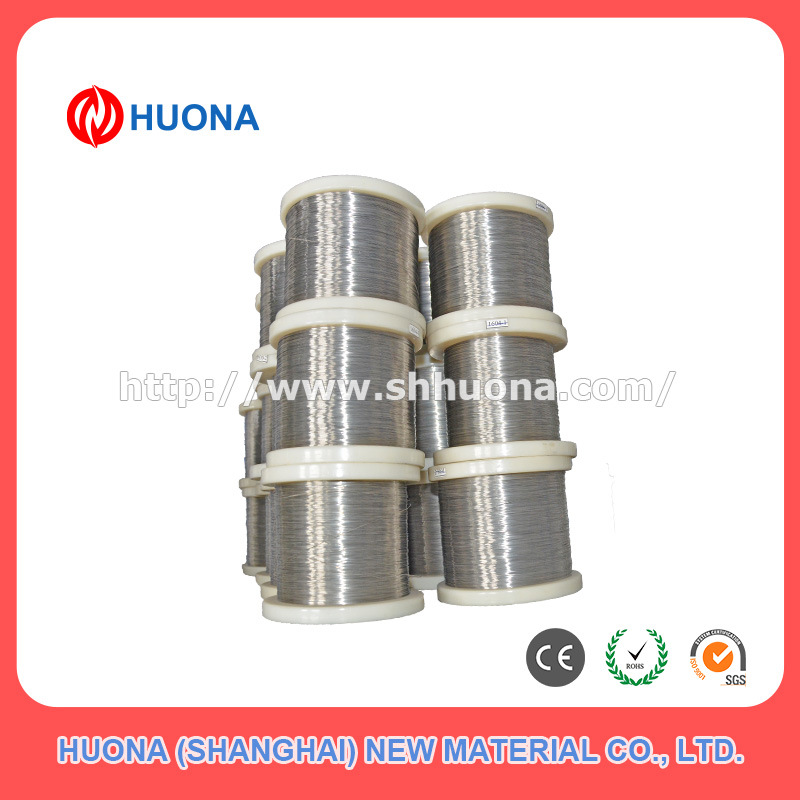 China Insulating Nichrome Wire Treated by Surface Oxidation Photos ...