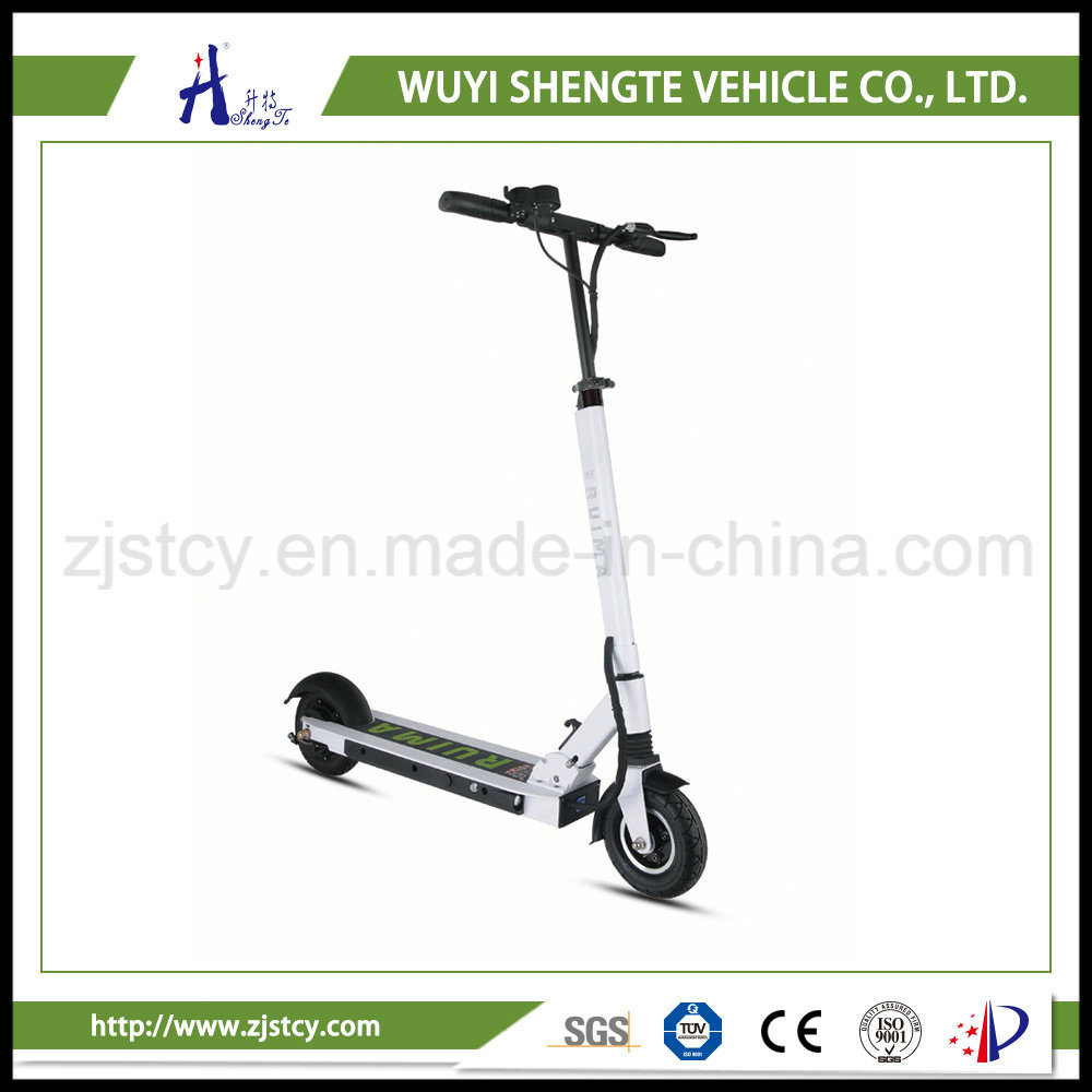 Cheap and Fine Quality 2 Wheels 2 Wheel Electric Scooter pictures & photos