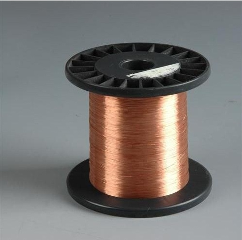 Remarkable China Enameled Copper Clad Aluminum Wire Cca For Transformer China Wiring Cloud Usnesfoxcilixyz