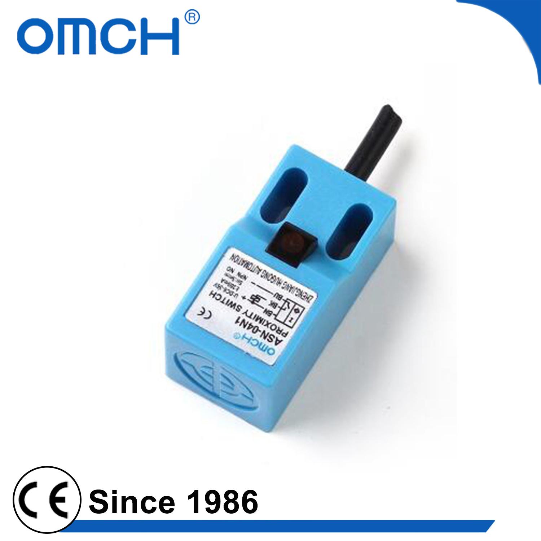 China Ce Proximity Sensor, Ce Proximity Sensor Manufacturers ...