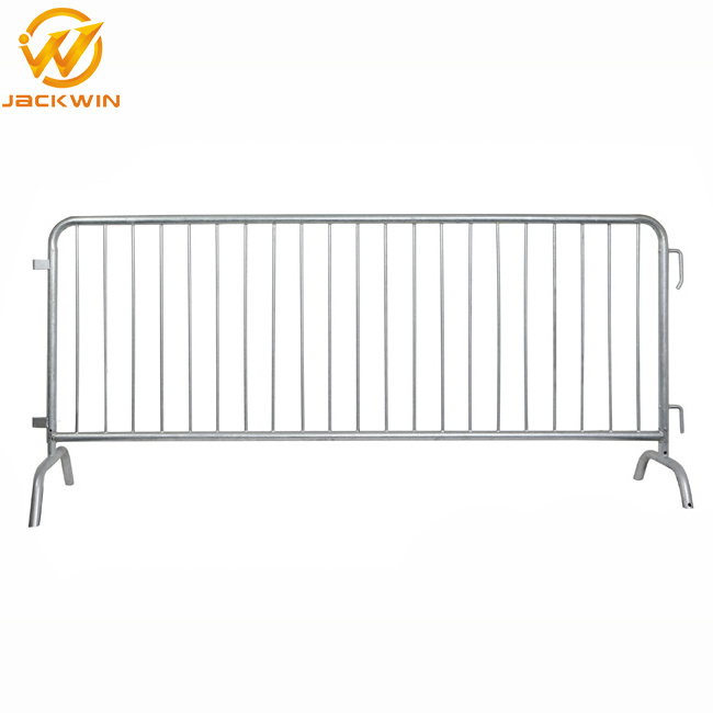 [Hot Item] Event Fence, Portable Barrier System, Crowd Control Fence  Barriers