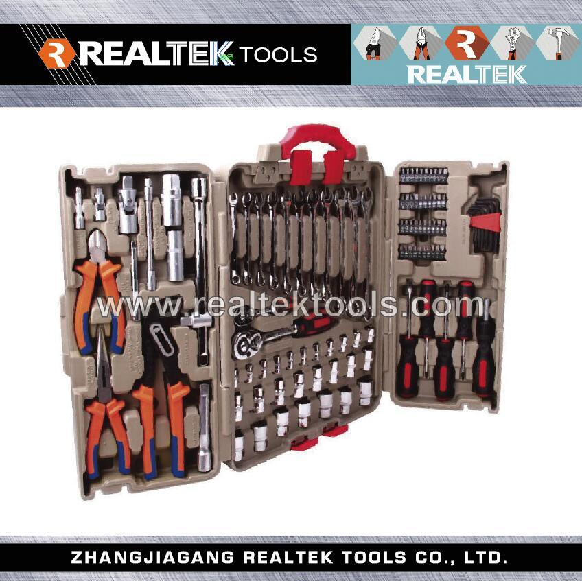 110PCS Tool Set-Professional-CRV Steel pictures & photos