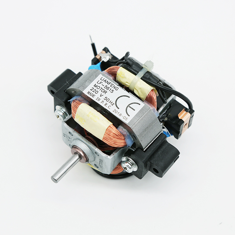 Hair Dryer Parts Universal AC Motor