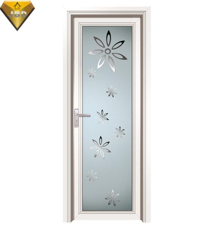 Sound Proof Aluminum Bathroom Door