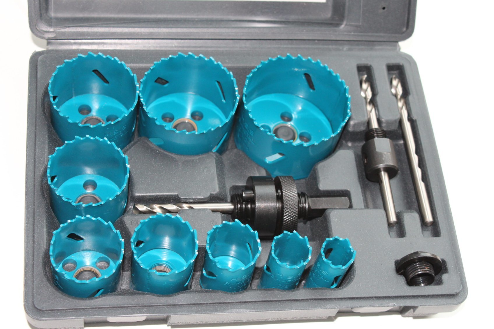 Bi-Metal Hole Saw, Hole Saw Set