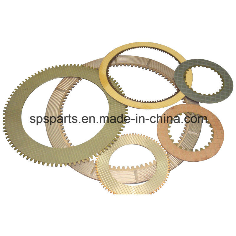 Auto Parts/Steel Plate/Clutch Plate/Frition Material /Friciton Disc/Clutch Disc