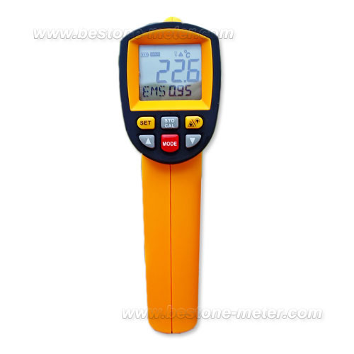 High Temperature Infrared Thermometer (BE1350)