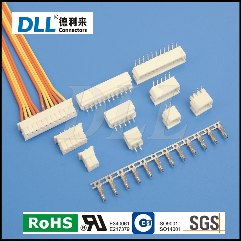 China Molex Connector Type 5264 Crimp Housing - China Wire Connector ...