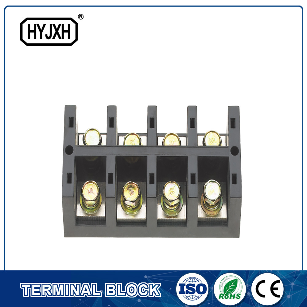 China Fj6/Jht Series Three-Phase Four-Wire Current-Channel Outlet ...