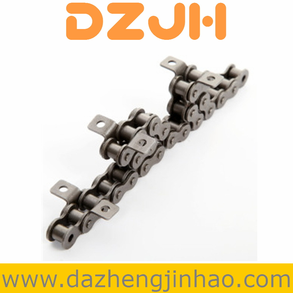 [Hot Item] Short Pitch Roller Chain with K1 Attachment Chain