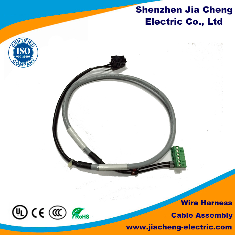 [Hot Item] Industry Machine Custom Jamma Wire Harness embly Manufacturers on
