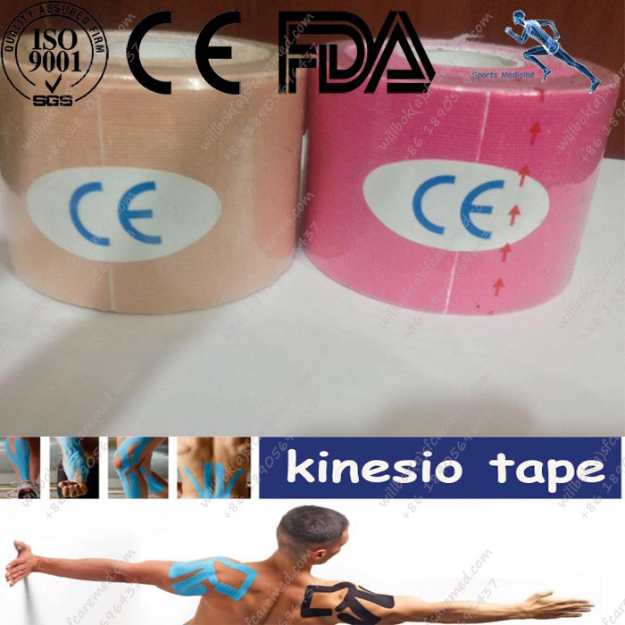 Kinesio Muscle Relief Sports Tape