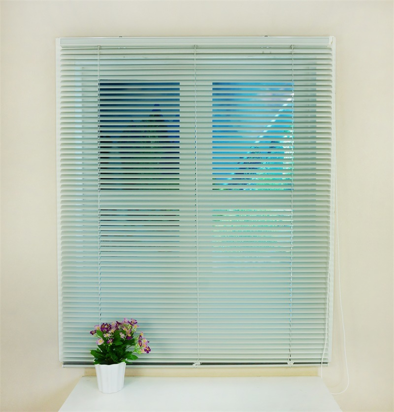[Hot Item] Grey Colour Bath Room Living Room Hotel Sun Shade Blackout  Roller Blinds Aluminum Blinds