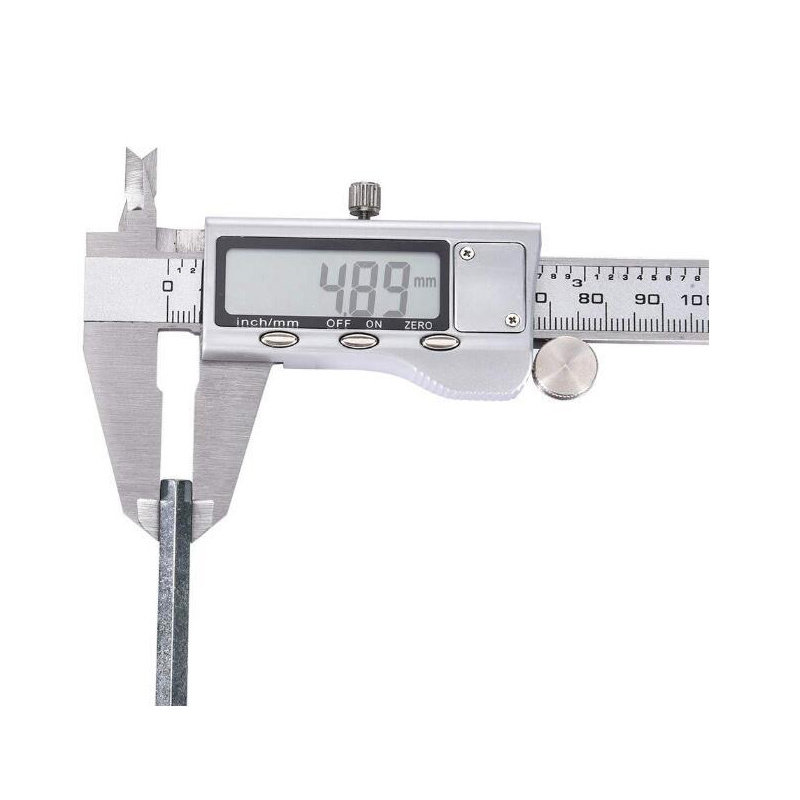 Measuring Tool Stainless Steel Digital Caliper Measuring Instrument Vernier Calipers pictures & photos