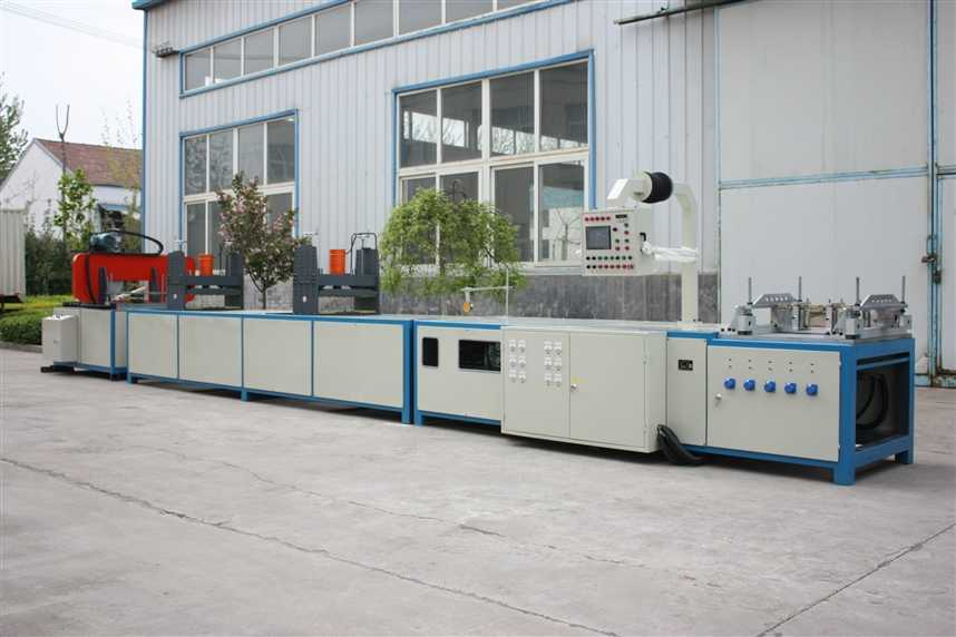FRP Hydraulic Type Pultrusion Machine (BLG-8030) pictures & photos