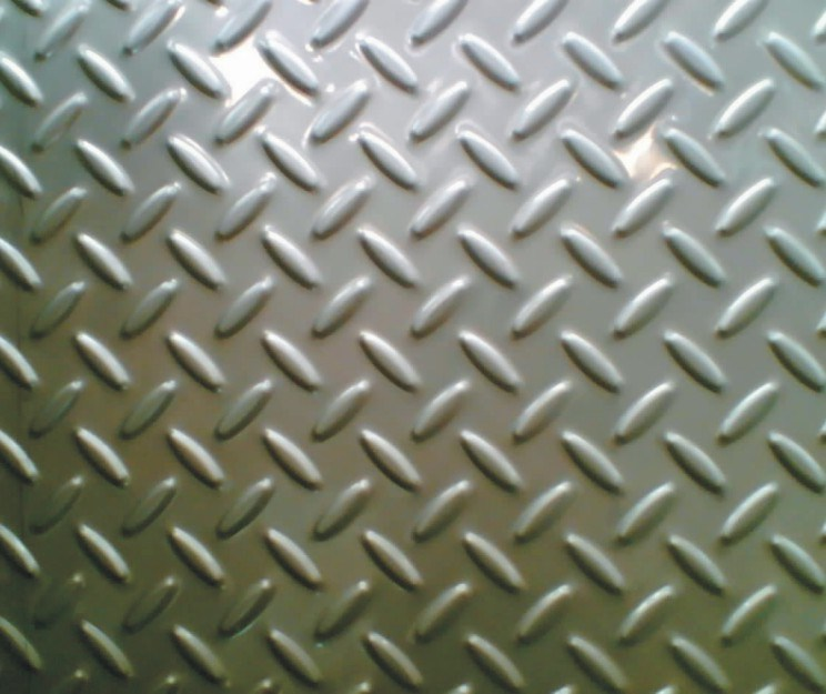 China Checkered Plate China Checkered Plate