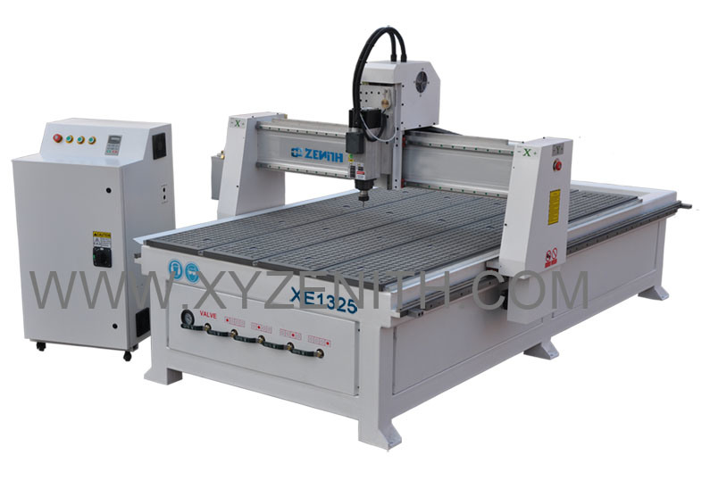 Woodworking Machinery (XE1325)