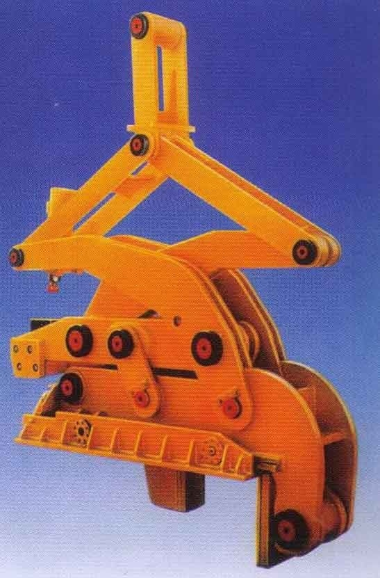 Vertical Coil Lifter