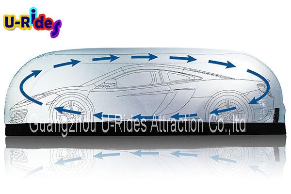 China Portable Car Bubble Garage Shelter - China Car ...